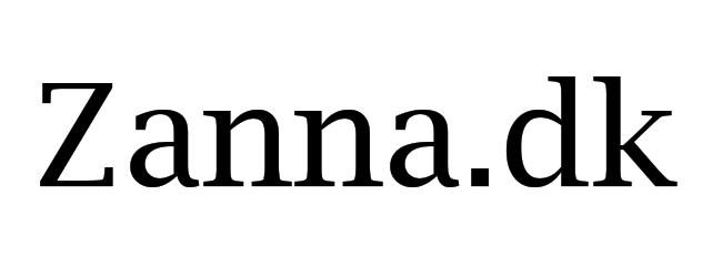 zanna.dk